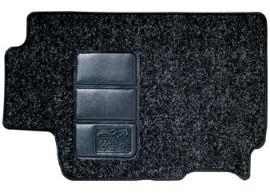 peugeot-406-vloermatten-zwart-grijs-9664y9