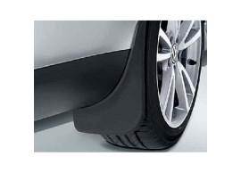 Volkswagen Jetta 2005 - 2010 spatlappen voor