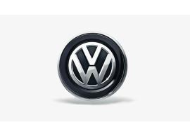 1S0601149DFXC Volkswagen Up! naafkap zwart