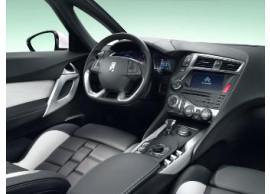 Citroën DS5 sierdelen voor de middenconsole
