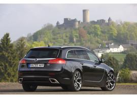 Opel Insignia A Sports Tourer OPC achterbumper