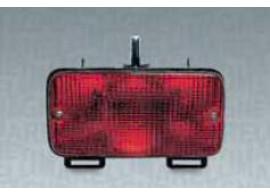 PBA3020L Peugeot 205 mistachterlichten