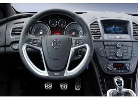 Opel Insignia OPC stuurwiel