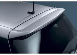 Opel Astra H hatchback OPC-line dakspoiler