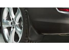 Opel Astra J hatchback spatlappen achter 32026275