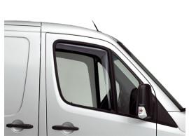 2E0072193 Volkswagen Crafter windgeleiders