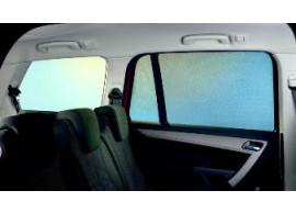 Citroën C4 Grand Picasso 2007 - 2013 zonneschermen achterportieren