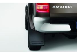 2H0075101C Volkswagen Amarok spatlappen