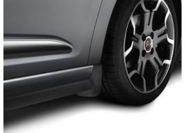 Citroën DS3 spatlappen design voor
