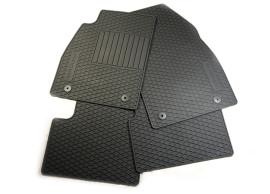 32026152 Opel Insignia A vloermatten rubber zwart