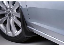Opel Astra J spatlappen voor