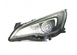 Opel Astra J GTC achterlichten LED 13386257-13386256-13386263-13386262