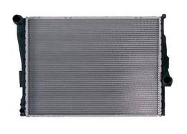39074663 Opel Astra J OPC radiator