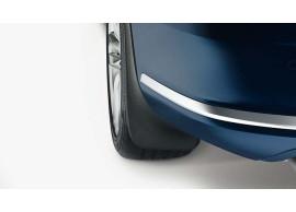 3AA075101 Volkswagen Passat variant spatlappen achter