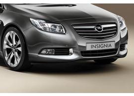 Opel Insignia A OPC-line voorbumperspoiler tot 2013