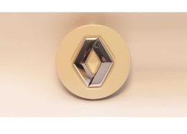 Renault Captur naafkappen Ivory 403150059R