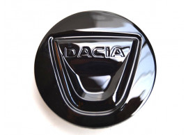 403154328R Dacia naafkap zwart