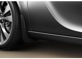 Opel Insignia spatlappen voor