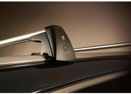 Opel Insignia A dakdragers aluminium