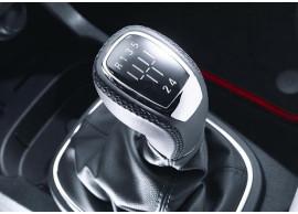 Opel Corsa D OPC-line versnellingspook compleet