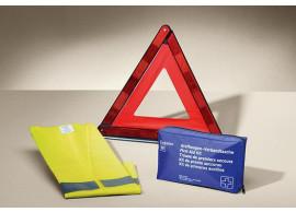 Opel Ampera / Antara veiligheidspakket