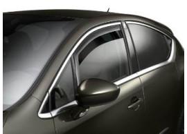 Citroën DS4 windgeleiders