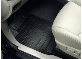 Citroën C-Crosser vloermatten rubber