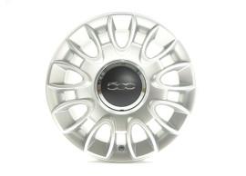 "50901665 Fiat 500/500c 15"" lichtmetalen velgen set"