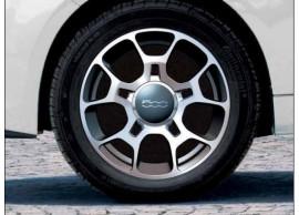Fiat-500-lichtmetalen-velgen-set-50901669