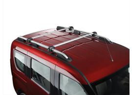 Fiat Doblo 2010 - 2015 set van 2 dakdragers 50902256
