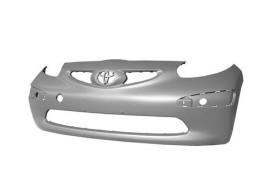 Toyota Aygo 02/2005 - 12/2008 voorbumper 52119-0H901