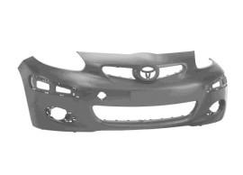 Toyota Aygo 12/2008 - 02/2012 voorbumper 52119-0H908