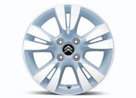 5402AP Citroen Ashera velgen blauw