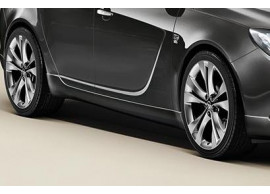 Opel Insignia OPC-line sideskirts