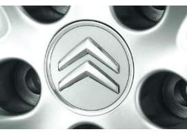 Citroën naafkappen