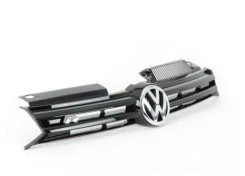 5K0853651BF Volkswagen Golf 6 R grille