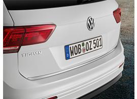 5NA071360 Volkswagen Tiguan 2016 - .. sierlijst achterklep chroom