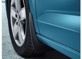 5TA075111 Volkswagen Touran spatlappen voor
