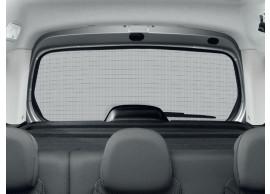 Citroën C4 Grand Picasso 2007 - 2013 zonneschermen achterruit