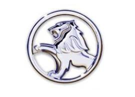 Holden Astra G station logo