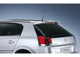 Opel Signum OPC-line dakspoiler