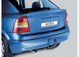 Opel Astra G station afneembare trekhaak