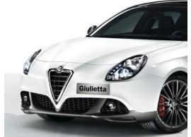 Alfa Romeo Giulietta voorbumper sport spoiler 71807290