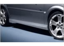 Opel Signum / Vectra C station OPC-line sideskirts