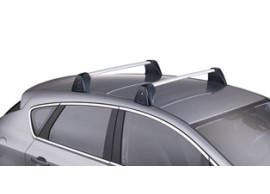 Opel Astra J sedan dakdragers aluminium