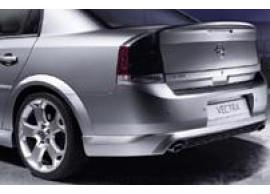 Opel Vectra C OPC-line achterklepspoiler