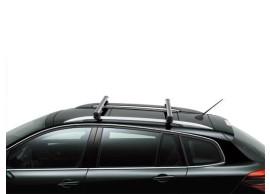 Renault Clio Estate 2005 - 2012 / Laguna 2007 - 2015 dakdragers staal 7711421845