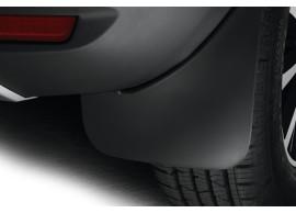 Dacia Duster 2018 - .. spatlappen achter 8201700276