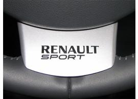 8200749306 Renault Clio RS stuurwielkapje