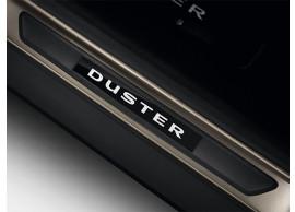 Dacia Duster 2018 - .. instaplijsten 8201705543